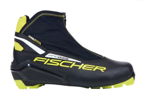 SKISKO FISCHER AS PRO no RACE fjellkjeden CLASSIC Fjellkjeden FKcJT3l1